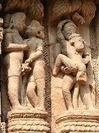Konark temple sculptures sex images