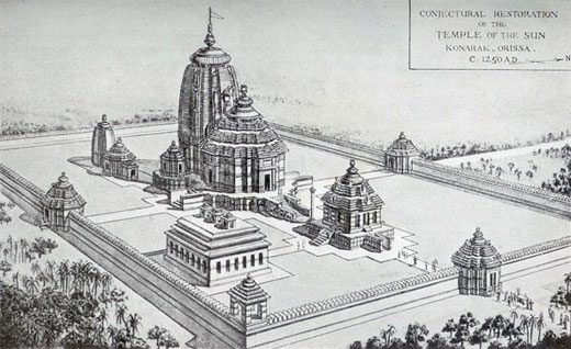 By architecture percy pdf indian brown of history
